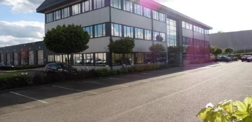 Office to let Herstal