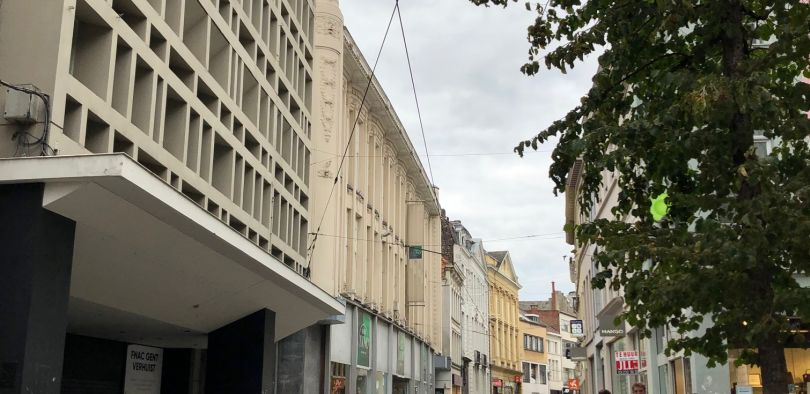 Retail to let Gent