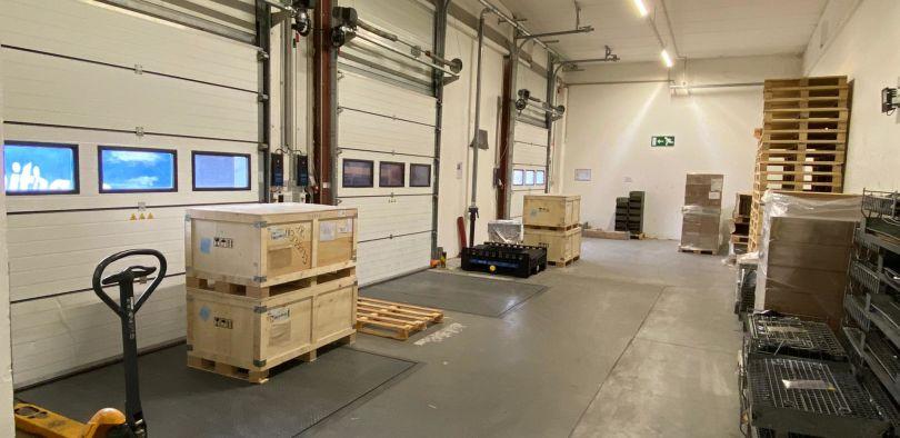Industrial & Logistics to let Erembodegem