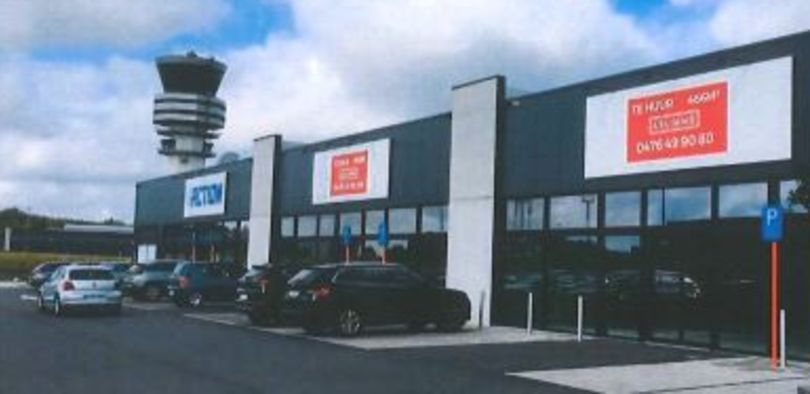 Retail to let Steenokkerzeel
