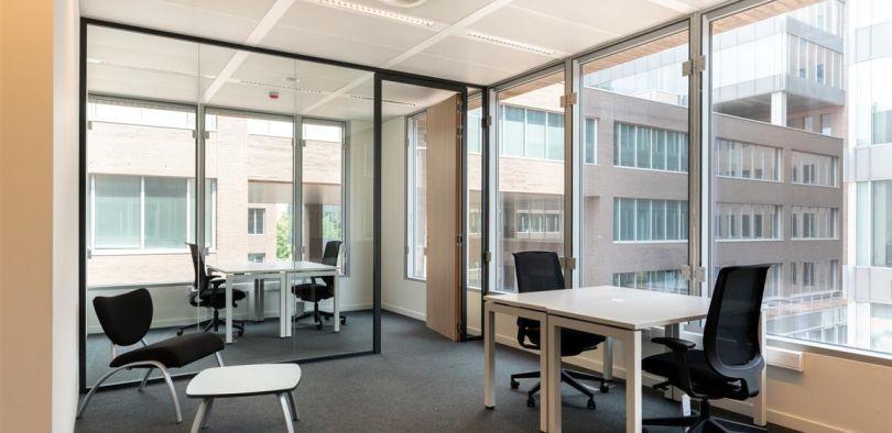 Office to let Gentbrugge
