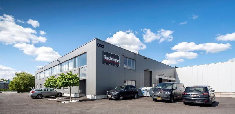 Industrial & Logistics to let Willebroek