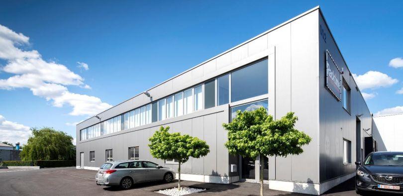 Industrie & Logistiek te huur Willebroek