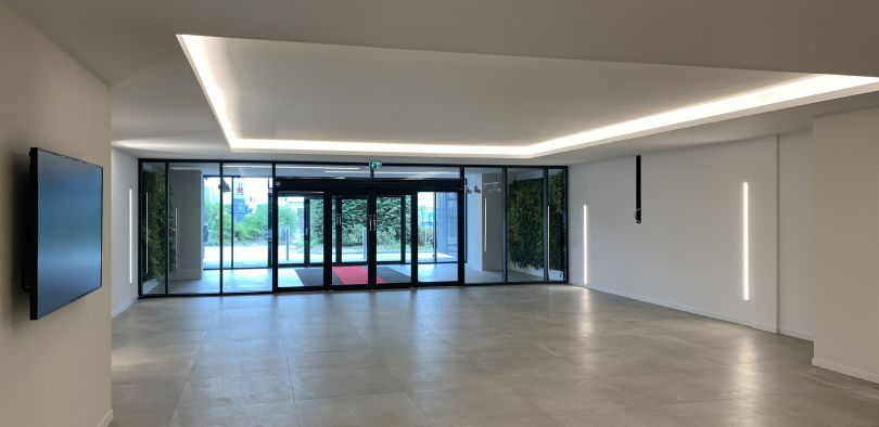 Office to let Dilbeek