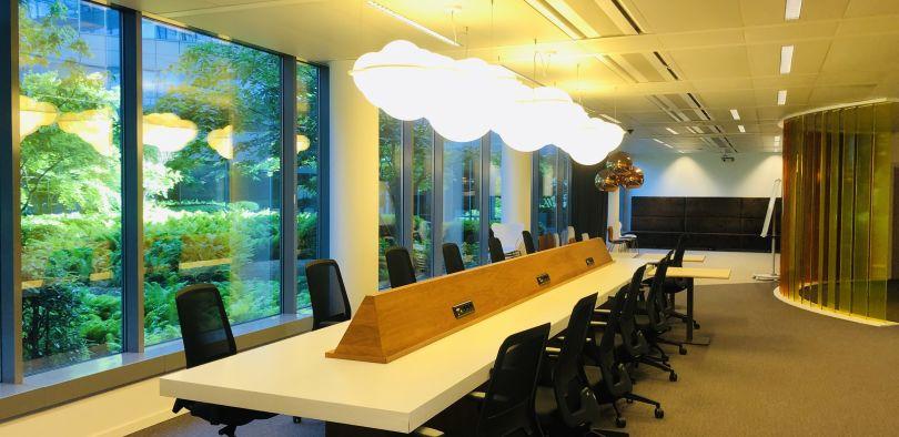 Office to let Machelen