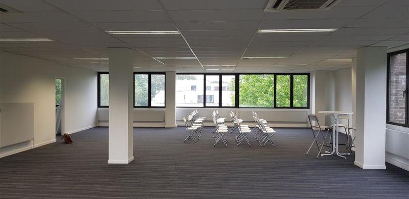 Bureau à louer à Wilrijk