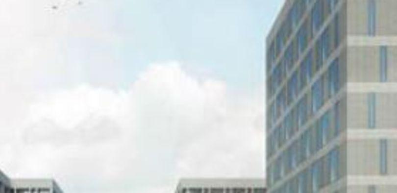Office to let Ottignies-Louvain-La-Neuve