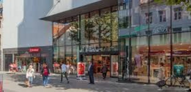 Retail to let Hasselt