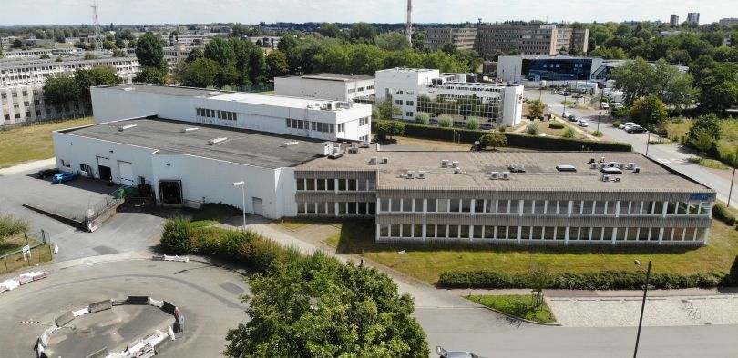Industrial & Logistics for sale Evere
