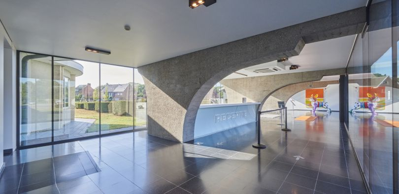 Office for sale Hasselt