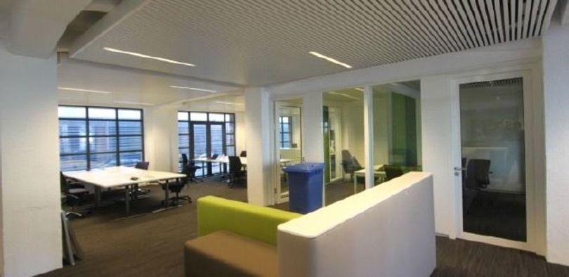 Bureau à louer à Mechelen
