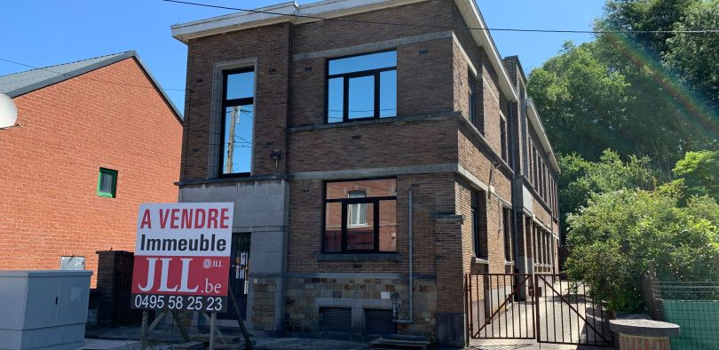 Office for sale Walcourt