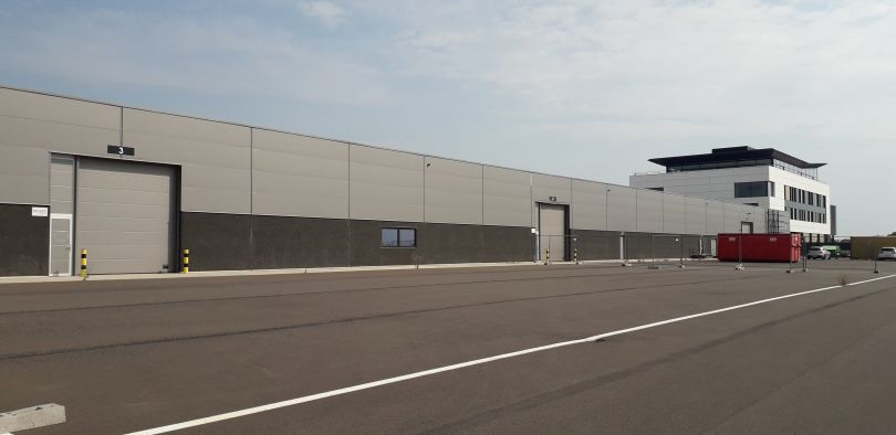 Industrial & Logistics to let Thimister-Clermont