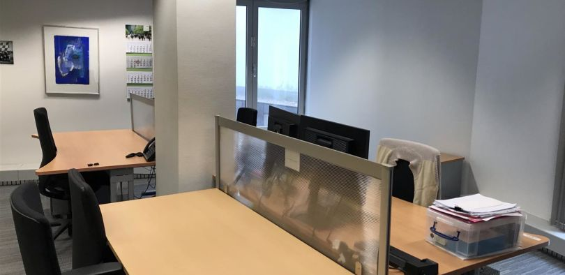 Office to let Woluwe-Saint-Pierre