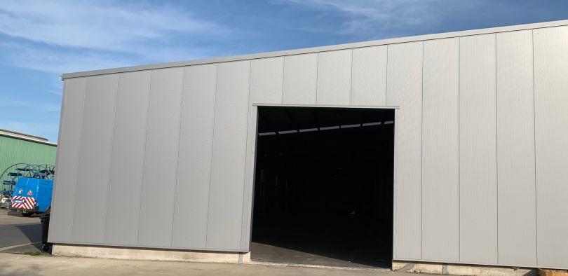 Industriel & Logistique à louer à Beveren-Waas