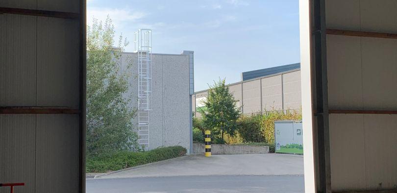 Industrial & Logistics to let Beveren-Waas