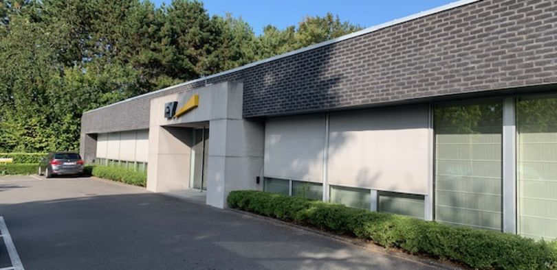 Office to let Sint-Niklaas