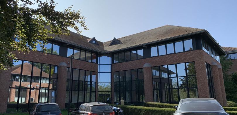 Office to let Waterloo