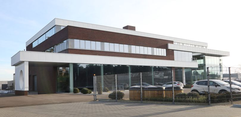 Bureau à louer à Lummen