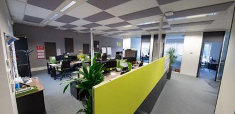 Bureau à louer à Mont-Saint-Guibert