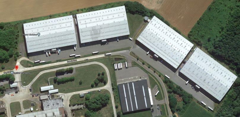 Industrial & Logistics to let Messancy