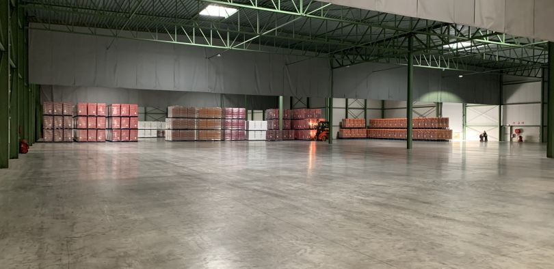 Industrial & Logistics to let Kontich