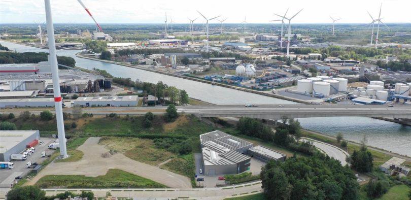 Industriel & Logistique à vendre à Ham