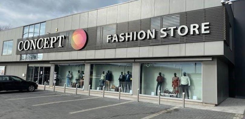Retail to let Waasmunster