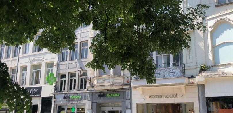 Winkel te huur Liège