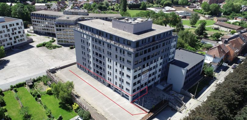 Office for sale Mons