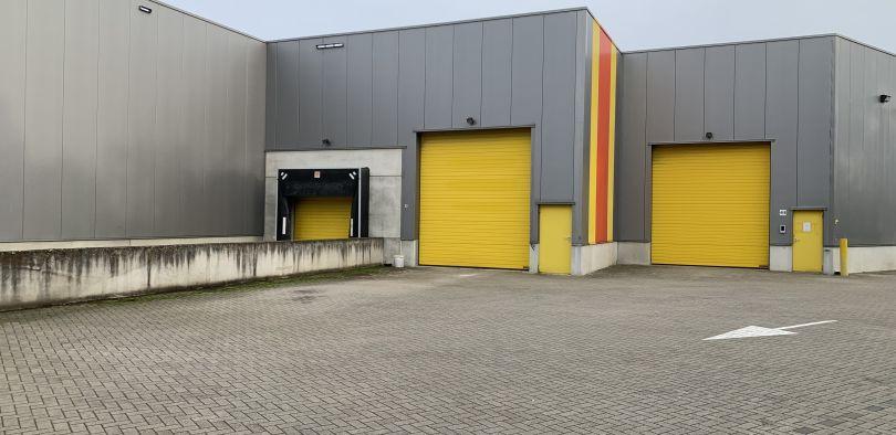 Industrial & Logistics to let Herentals