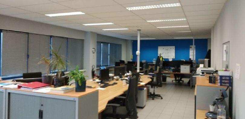 Industrial & Logistics to let Antwerpen