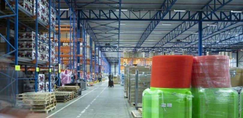Industrial & Logistics to let Houdeng-Goegnies