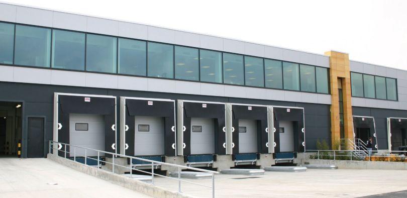 Industrial & Logistics to let Brucargo