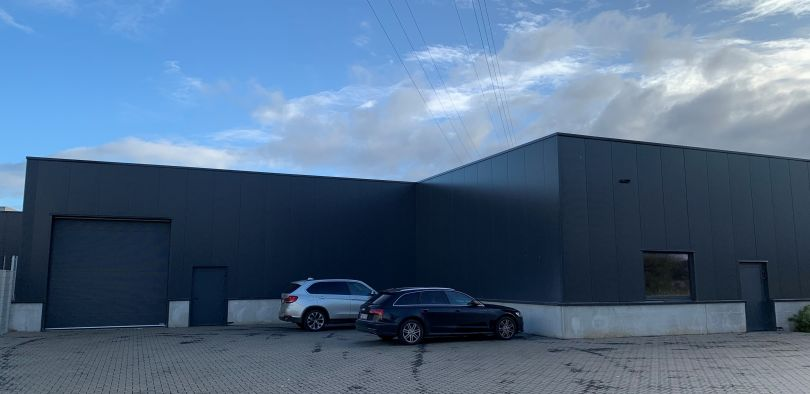 Industrial & Logistics to let Aalst