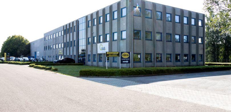 Industrial & Logistics to let Boortmeerbeek