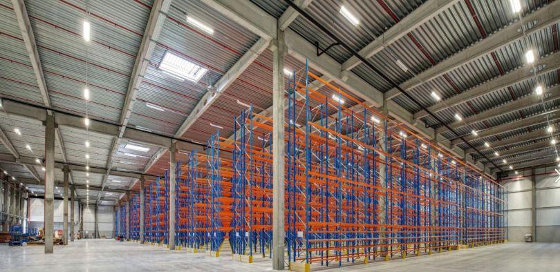 Industrie & Logistiek te huur Hermalle-Sous-Argenteau