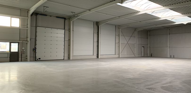 Industrial & Logistics for sale Aalter