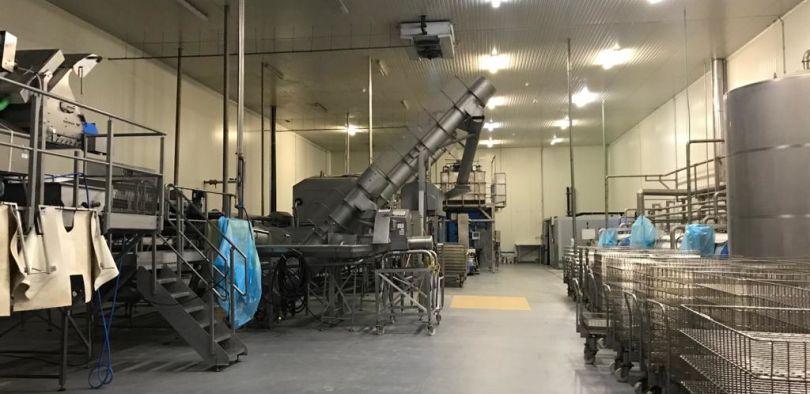 Industrie & Logistiek te koop Fleurus