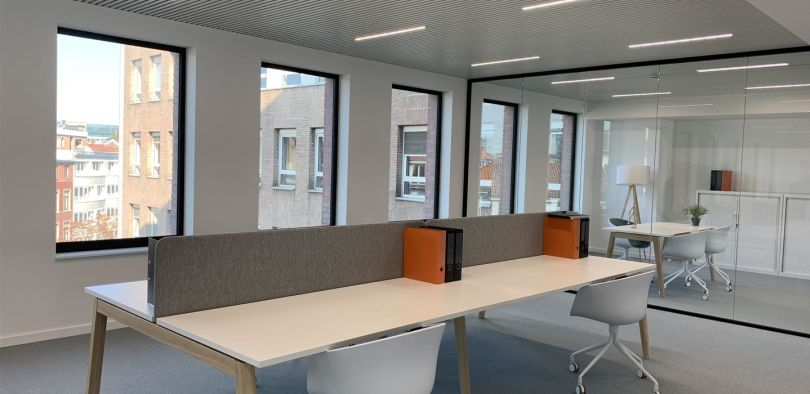 Office to let Ixelles