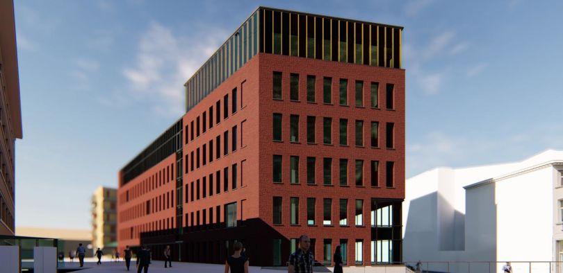 Kantoor te huur Mechelen