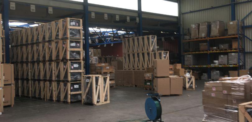 Industrie & Logistiek te koop Ravels