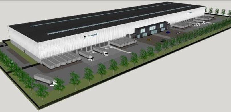 Industriel & Logistique à vendre à Ghislenghien
