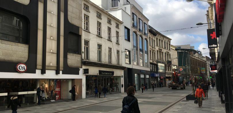 Commerce à louer à Ixelles