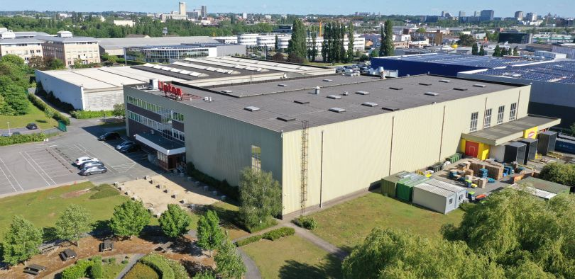 Industrial & Logistics to let Forest