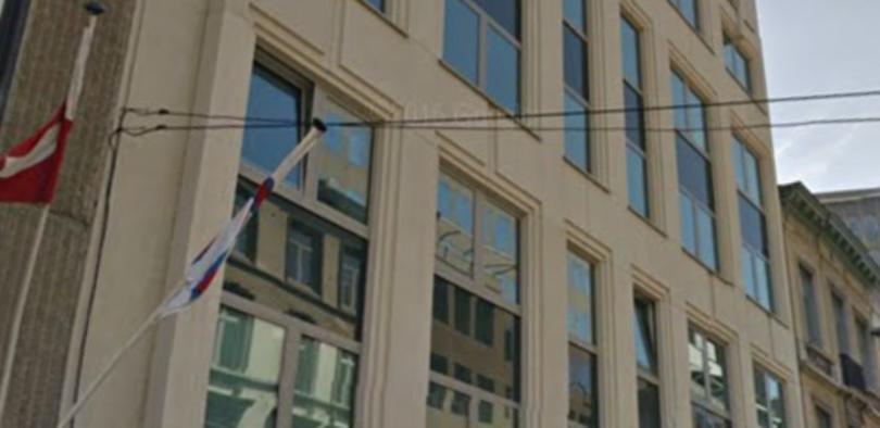 Office to let Etterbeek