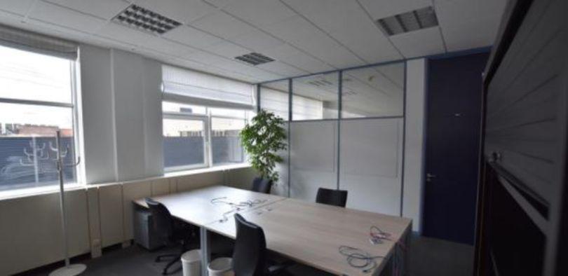 Office for sale Schaerbeek