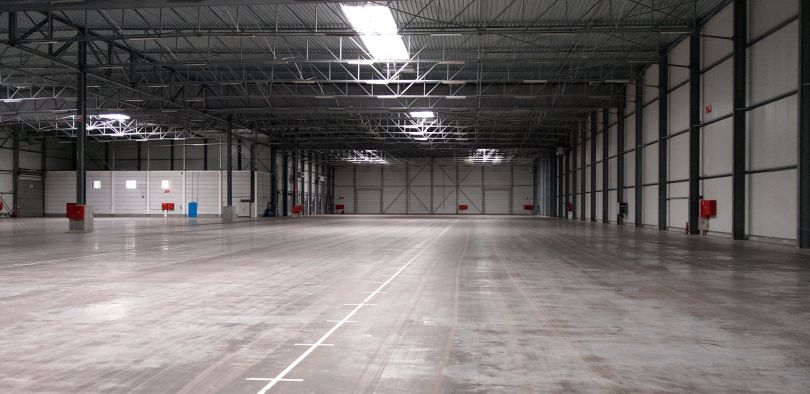 Industriel & Logistique à louer à Desteldonk