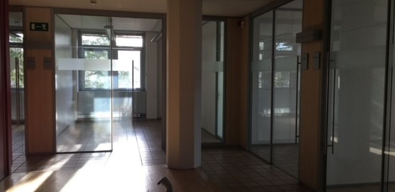 Bureau à vendre à Woluwe-Saint-Lambert