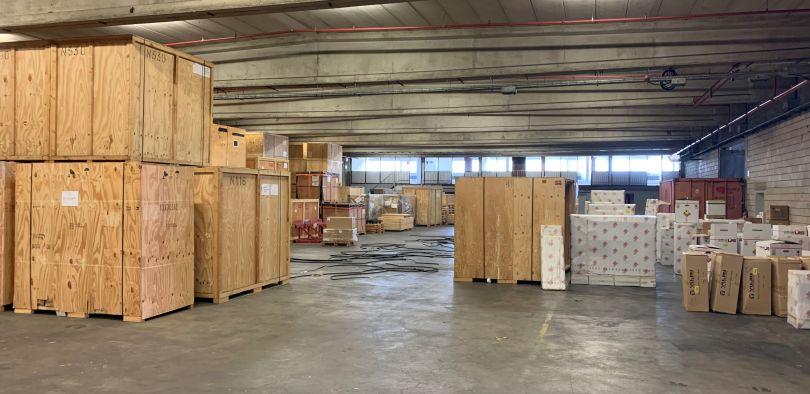 Industrie & Logistiek te huur Deurne